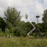 Ringen Vondelpark 2012. Foto: Wout Nooitgedagt